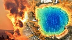 """""""If The Yellowstone Super Volcano Erupted, What Would Be Left?""""  Massive Quake Swarm Prompts Question - https://christiantruther.com/external/if-the-yellowstone-super-volcano-erupted-what-would-be-left-massive-quake-swarm-prompts-question/"""