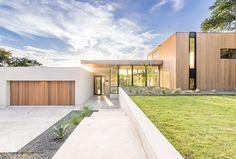 Gallery of Bracketed Space House / Matt Fajkus Architecture - 8