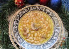 Śledzie na cztery sposoby - Obżarciuch Chana Masala, Beans, Vegetables, Ethnic Recipes, Food, Essen, Vegetable Recipes, Meals, Yemek
