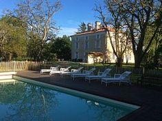 Lou+Castet+de+Lussolle++++-+Logement+1638669+-+Grenouille.et Grillon locations de vacances à Losse 40240 www.loucastetdelussolle.com