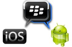BlackBerry Messenger para iOS y Android tenemos todos los detalles en nuestra webpage........http://tinyurl.com/llspq29 #webpage #blackberry #messenger #ios #android #magazine #digital #apps #chats #groupschats #millionsofusers #mobility #globalmediait #october #thisweek #availabletoall