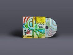 Los Pirañas / Album Musical. Musical, Enamel, Plates, Tableware, Accessories, Soaps, Licence Plates, Vitreous Enamel, Dishes