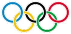 Collective site for online resources that focus on the Olympic games