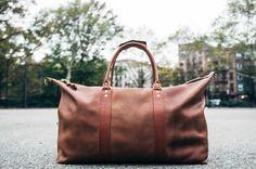 Tomboy Style: GEAR | The Sabah Traveler Bag