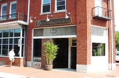 David's Dumpling & Noodle Bar: Raleigh, NC