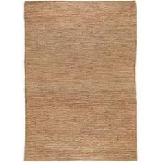 Products benuta Naturals Jute Rug Terra Light Brown cm - Modern carpet for living room benut Living Room Carpet, Rugs In Living Room, Modern Carpet, Modern Rugs, Living Room Lighting, Hall Lighting, Sisal Carpet, Home Grown Vegetables, Dash And Albert