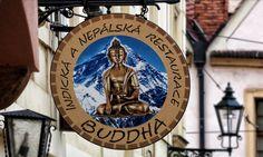 Indická a nepálská restaurace Buddha v Plzni – Promo Video koktejl z Plzně