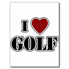 Golf Love Quotes Endearing Golf Scene Custom Announcements  Golf Enzo  Pinterest  Golf And