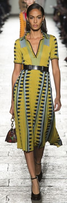 Bottega Veneta Spring 2017 Ready-To-Wear