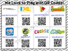 use this FREEBIE sheet to manage students on a computer AND smart device...
