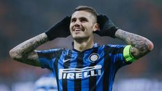 Mauro Icardi reiterates love for Inter Milan amid Napoli transfer talk