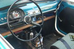 Fiat 600 by HenryFigueroa