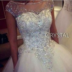 ball-gown-wedding-dresses-2015-new-gorgeous