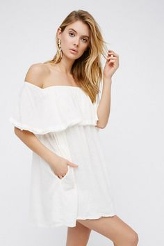 Endless Summer Womens SEREFINA OFF THE SHOULDER - Bohemian Summer Fashion Trend 2017
