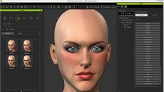 Is Character Creator the go-to solution for generating humanoid figures? We put…