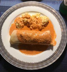 ホルトバージ・パラチンタ(ハンガリー料理)|沢やんの明日も爽Day's