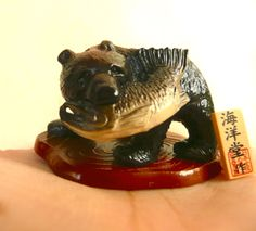 中川政七商店さんの郷土玩具ガチャガチャ : むつずかん