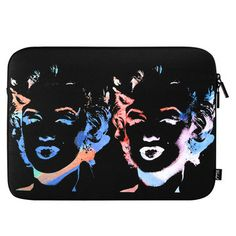"My design inspiration: Marilyn Sleeve Mb 15"" Black on Fab."