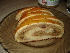 Orechovník bez lepku a vianočka ako bonus Gluten Free Recipes, Bread, Baking, Food, Youtube, Brot, Bakken, Essen, Meals