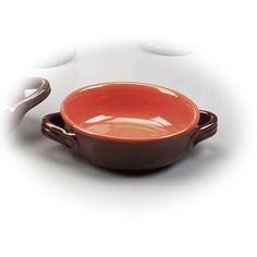 Cratita din ceramica cu doua manere din colectia Coccio.