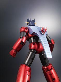 超合金魂 GX-47 エネルガーZ (03)