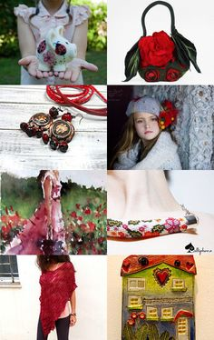 Anna by Jelena Karpjuka on Etsy--Pinned with TreasuryPin.com
