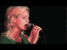 Lizzy Grant (a.k.a. Lana Del Rey) performing @Variety Box in June 2009