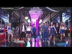 """Violetta 3 - Los chicos cantan """"Es mi pasión"""" - Episodio 60 [Disney HD Argentina] - YouTube"""