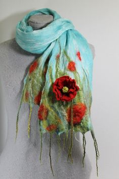 Nano Felted Scarves - Yahoo Image Search Results