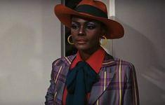 tamara dobson rocks it in 'Cleopatra Jones and the Casino of Gold'