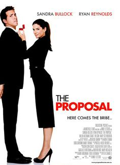 some of my favorite scenes ever in a movie are from The Proposal!