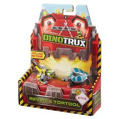 #Christmas Extra Info Dinotrux Diecast, Revvit & Tortool (2-pack) for Christmas Gifts Idea Promotion . Prior to come up with a difficult listing of programs to buy this kind of Christmas . Arranging what you'll purchase, deciding simply how much you'll spend, as well as understanding plumbing service t...