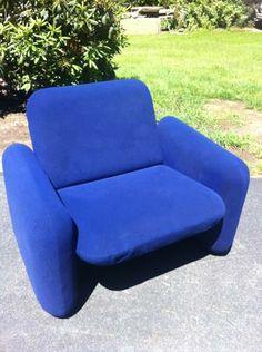 herman miller chiclet chair