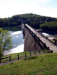 Tygart Lake State Park - Taylor County West Virginia - Near Grafton