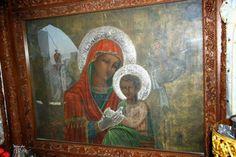 Orthodox Christianity, Religion, Spirituality, Painting, Art, Icons, Art Background, Painting Art, Kunst