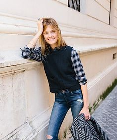 31 fall outfits to copy — STAT