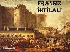 Fransız İhtilali, İhtilalin Çıkışı, Yayılışı ve Etkileri
