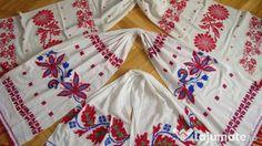 Prosoape taranesti autentice pe panza casa, 120 ron - Lajumate.ro