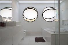 Residência Rua General Fonseca Telles / Clarissa Strauss #bathroom