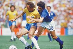 Brasil 1982 - Falcão