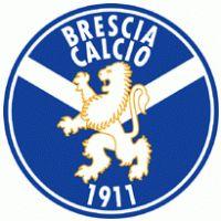 BRESCIA CALCIO   other logo Football Italy, Football Team, Sports Team Logos, Sports Clubs, Soccer Logo, Bristol City, Old Logo, Flat Icons, Brand Design