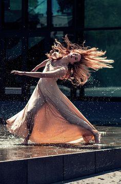 500px / Photo Modern Dance by Tanschn Kralüschmi