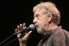 Gilles Servat - Festival Chansons de Parole 2012 - Chant Libre - Barjac m'en Chante - Photo AM. Panigada