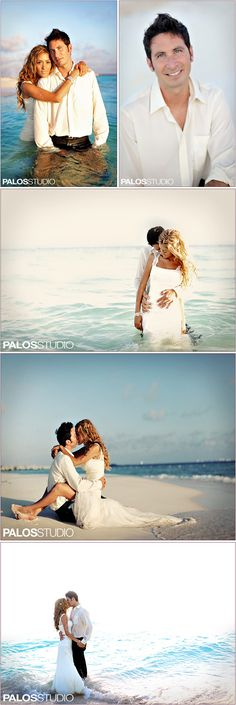 this is why I want a destination wedding. how gorg are these photos?!