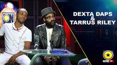 OnstageTV: Tarrus Riley and Dexta Daps talks career [Video] - http://www.yardhype.com/onstagetv-tarrus-riley-and-dexta-daps-talks-career-video/