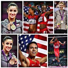 Go USA!!