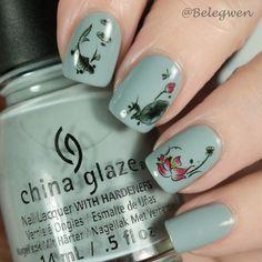 China Glaze - Intelligence Integrity Courage China Nails, China Glaze, Integrity, Nail Art Designs, Nailart, Enamels, Make Up, Nail Polish, Nail Polishes