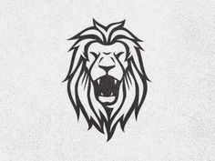 lion logo - Google Search