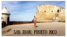 My Trip to San Juan, Puerto Rico #Vacation #Travel #Explore #Adventure #Caribbean #Islands #Beach #Lifestyle #Spanish #Culture #History #Food #Tourist #Sunshine #Tourist
