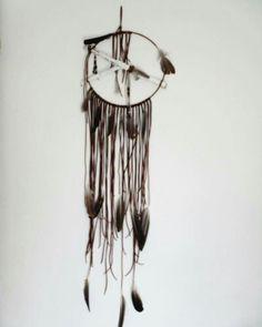 Dreamcatcher by Nagual-Spirit